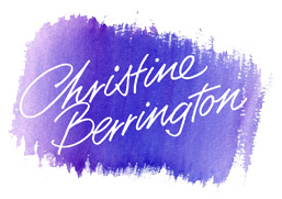 Christine Berrington